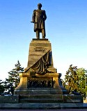 памятник Нахимова