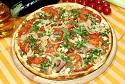 Любимовка - У Натали - заказ пиццы в номер